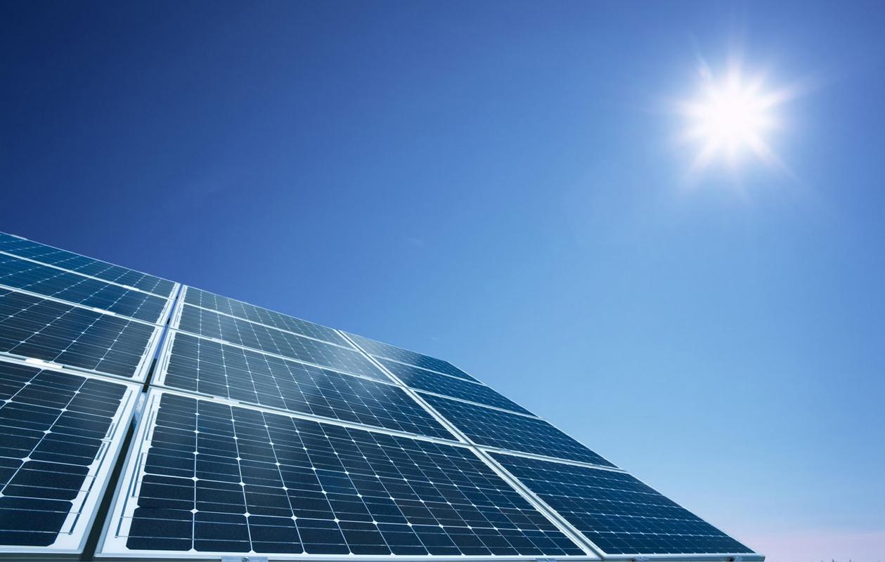 California tiene un plan para que m s gente use energ a - Www wayook es panel ...