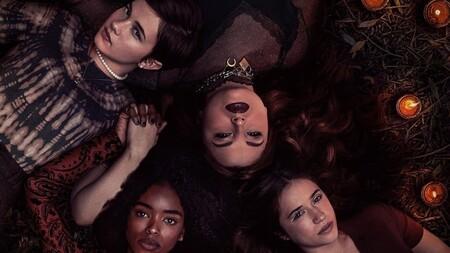 Tráiler de 'The Craft: Legacy', la secuela tardía de 'Jóvenes y brujas' que llega con la garantía del sello Blumhouse Productions