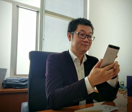 Entrevista con Max Yan