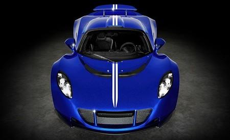 Hennessey se despide del Venom GT con una sola unidad llamada Final Edition