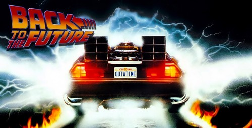 6 predicciones automotrices de Back To The Future que no se cumplieron