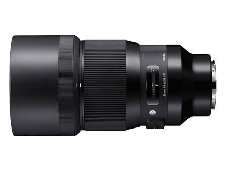 Sigma Pphoto Lmt 135 1 8 A017
