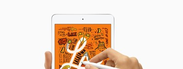 Nuevo iPad Air de 10,5 pulgadas y nuevo iPad mini: ya disponibles con chip A12 Bionic y compatibilidad con el Apple Pencil