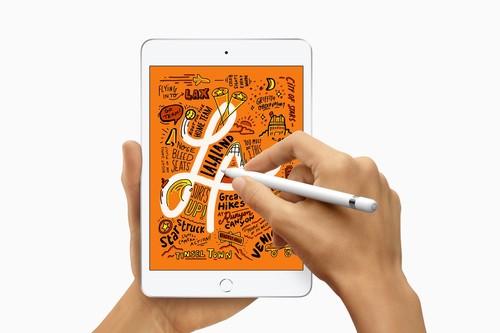 Nuevo iPad Air de 10,5 pulgadas y nuevo iPad mini: ya disponibles con chip A12 Bionic y compatibilidad con el Apple Pencil