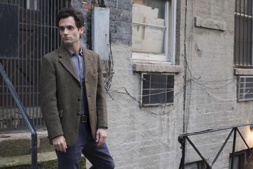 'You': Netflix nos regala por navidad un contundente y adictivo thriller de obsesión siniestra