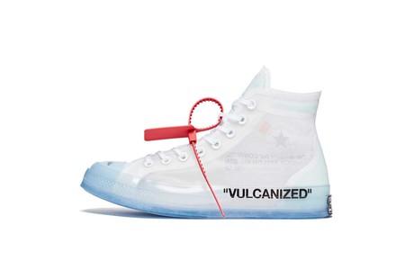 zapatos off white converse