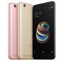 Xiaomi Redmi 5A, el nuevo rey de la gama baja, por 78 euros y envío gratis con este cupón