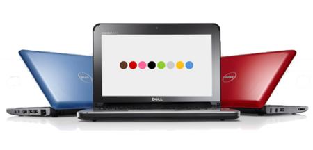 Dell Mini 10v, mejoras para el ultraportátil de Dell
