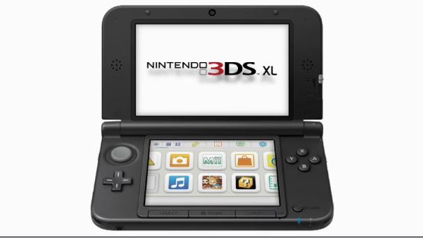 Foto de 3DS XL (1/4)