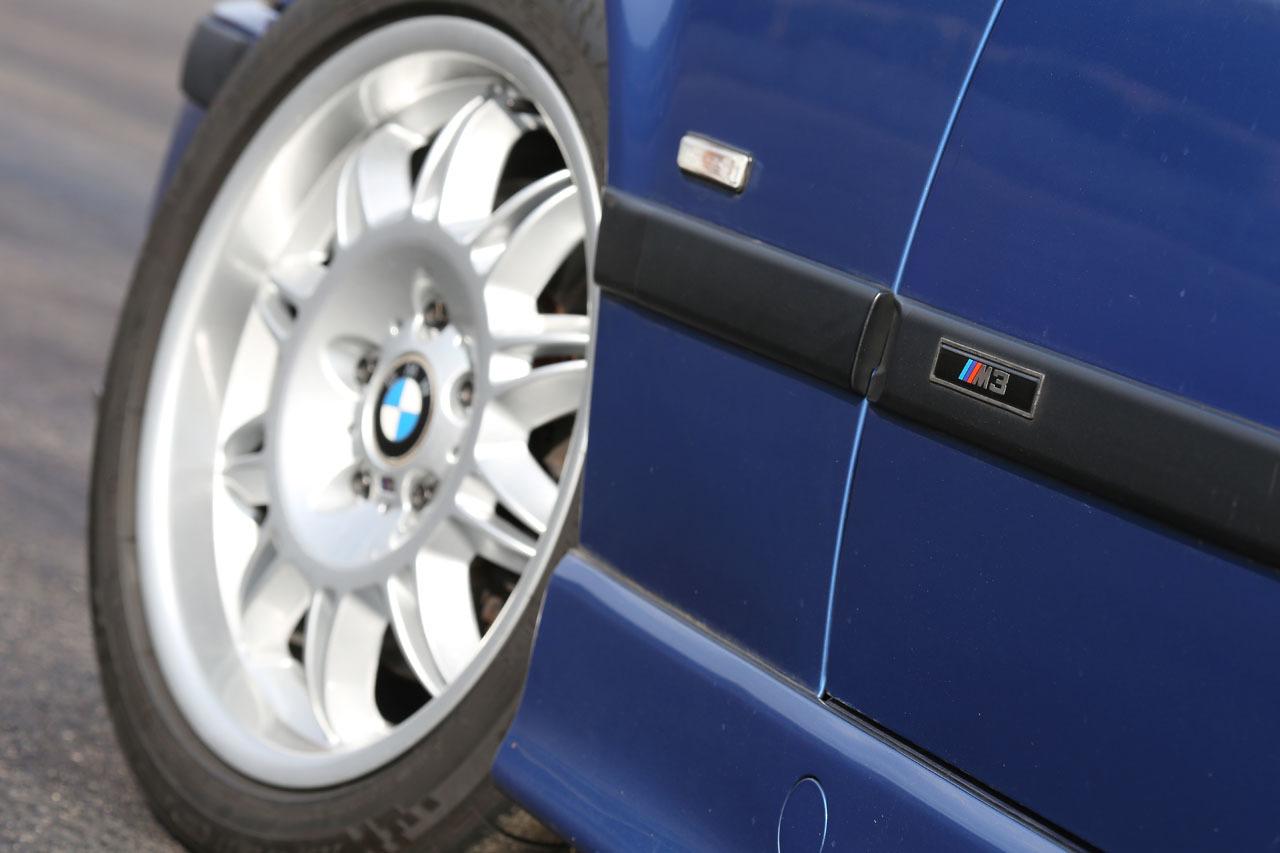 Foto de BMW M3 30 Aniversario (47/80)