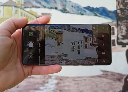 Huawei P40 Pro 05 Camara App 01