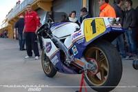 Classic & Legends 2014, un fin de semana de motos de leyenda