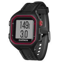 Forerunner 25, Garmin le pone Bluetooth a su nuevo reloj con GPS de gama baja
