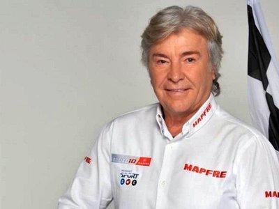 Ángel Nieto será recordado por siempre con su nombre en una avenida de acceso a Motorland Aragón