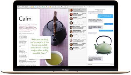 El Split View en iPad será más parecido al del Mac que al de iOS