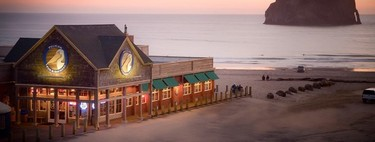 En una iglesia o en primera línea de playa: siete fábricas de cerveza que bien merecen una visita