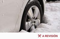 Qué diferencia hay entre los neumáticos de invierno y los all season