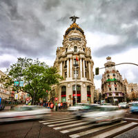 Las restricciones de tráfico de Madrid van a afectar a los viajes. En concreto, al 1% de los viajes