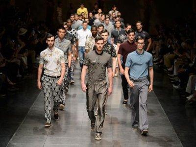 Unglamorous, el mundo de los modelos masculinos no es tan glamuroso como en Zoolander