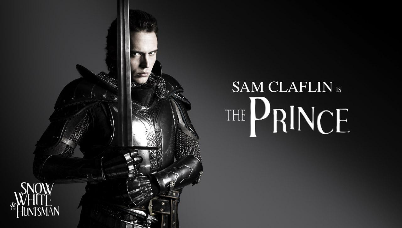 'Snow White and the Huntsman', primeras imágenes oficiales