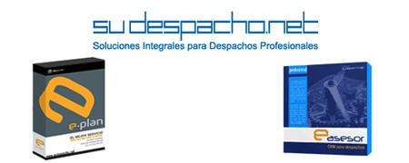 sudespacho.net, soluciones SaaS para despachos profesionales