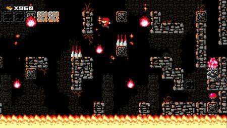1001 Spikes y Cave Story anuncian su lanzamiento para Nintendo Switch