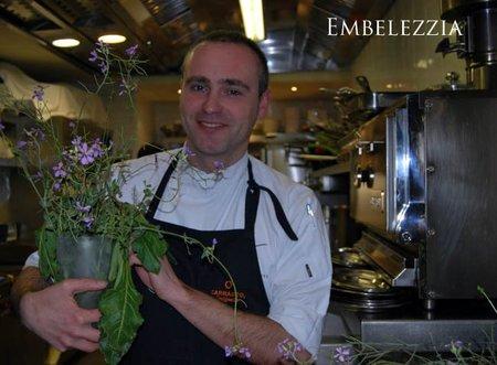 Entrevistamos a Rodrigo de la Calle, elegido cocinero del año 2011