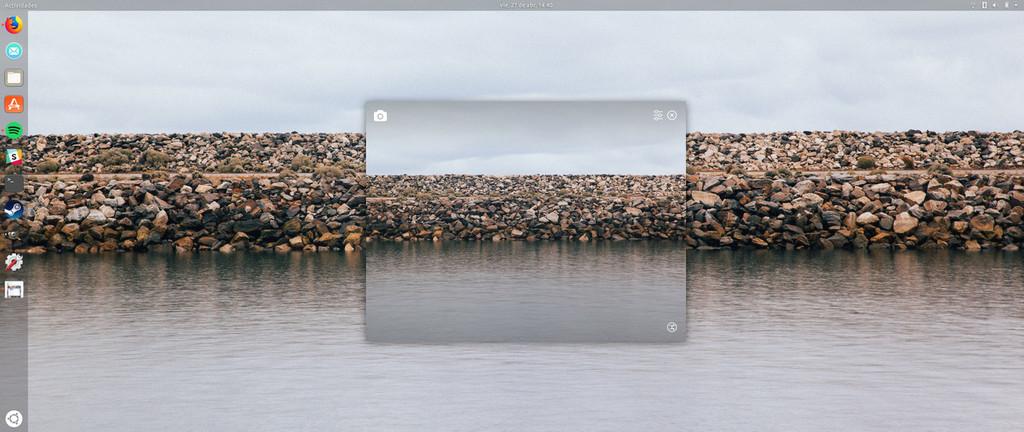 JavaScript no tiene la culpa de que Gnome Shell sea tan lento y pesado, en Ubuntu tienen un plan para solucionarlo