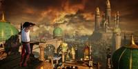 ¿Está Climax Studios trabajando en un nuevo 'Prince of Persia'?