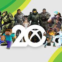 Microsoft celebrará el 20 aniversario de Xbox con una emisión especial, aunque no se revelarán nuevos títulos