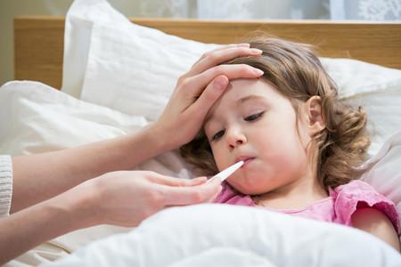 Cómo distinguir un resfriado de una gripe