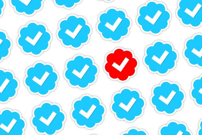 Cuentas Verificadas Twitter Odio