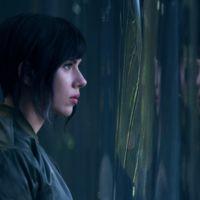 Paramount Pictures nos deja ver 5 mini trailers del live action de Ghost In The Shell que veremos en 2017