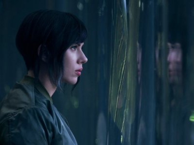 Paramount Pictures nos deja ver 5 mini trailers del live action de Ghost In The Shell que veremos en 2017