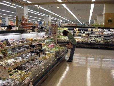 El control de temperaturas de los alimentos en los supermercados a examen
