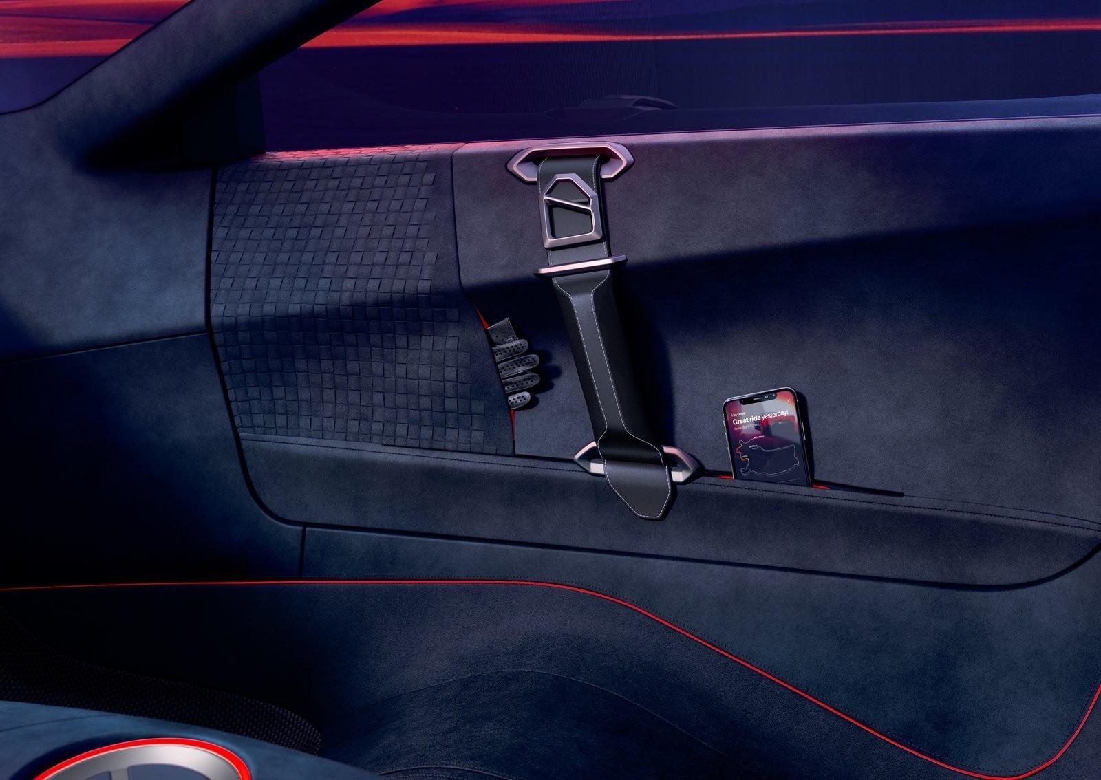 Foto de BMW Vision M Next Concept (17/25)