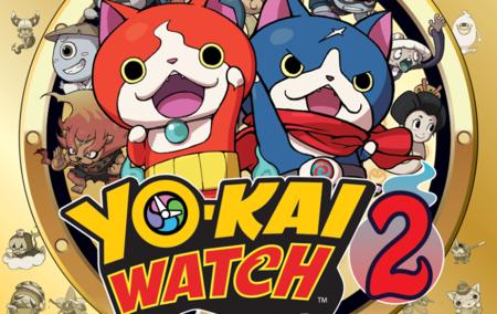 Yo-Kai Watch 2 ya tiene fecha en Europa y vendrá por partida doble