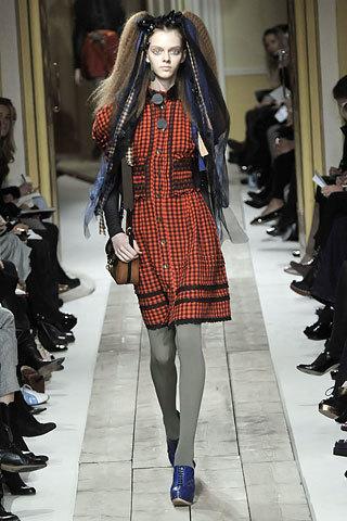 Foto de Luella en la Semana de la Moda de Londres otoño-invierno 2008/09 (9/12)