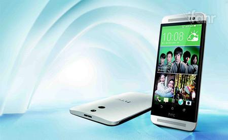 HTC Ace M8 se lanzará en China la próxima semana
