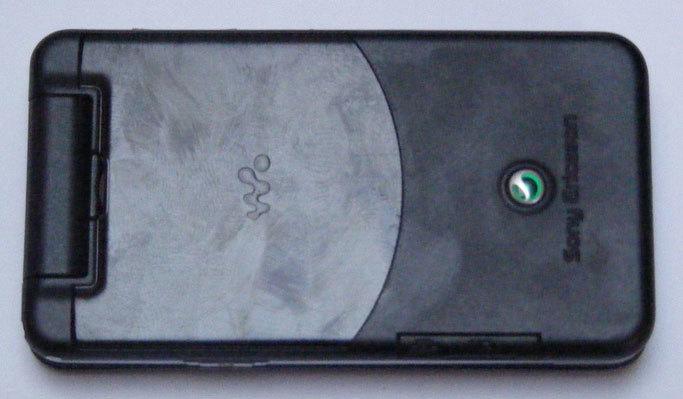 Foto de Sony Ericsson W707 Alicia (5/11)