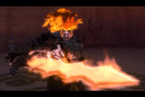 Cómo derrotar a Heraldo de la Muerte en Zelda: Skyward Sword HD