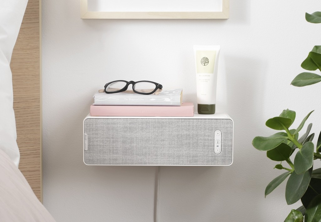 Los altavoces Symfonisk de IKEA y Sonos, ya disponibles