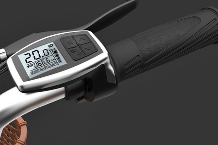 Xiaomi Himo C 16 Bicicleta Electrica 6