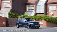 Audi A1 1.6 TDI, prueba (equipamiento y versiones)