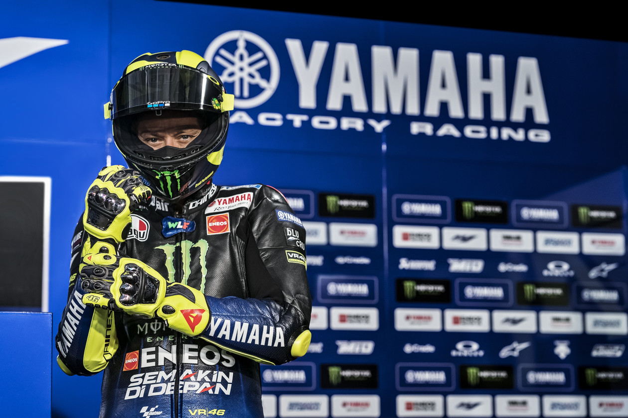 Monster Energy Yamaha MotoGP 2019