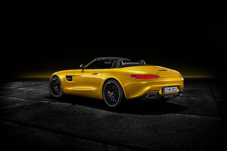 Mercedes Amg Gt S Roadster 2019 004