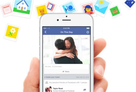 Viaja al pasado, ahora Facebook te permitiría recordar publicaciones pasadas
