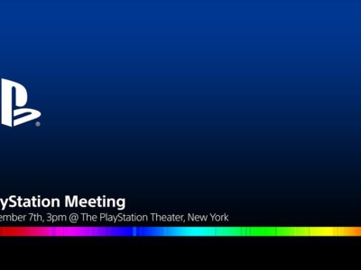 Nuevas PS4, sigue la presentación de Sony en directo en Xataka [Finalizada]