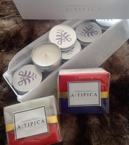 Aromas Atipica