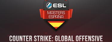 ESL Masters CS:GO da un bajón en su cuarta temporada y tiene casi 150.000 espectadores únicos menos que en la tercera edición
